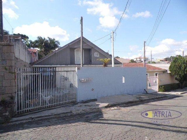 Residência com 4 quartos à venda por R$ 380000.00, 175.00 m2 - ABRANCHES - CURITIBA/PR - Foto 4