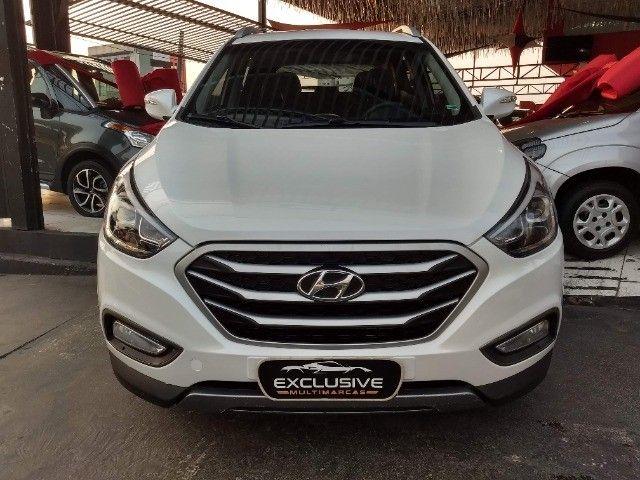 Hyundai IX35 2.0 2wd Flex Aut. 5p 2018 - Foto 2
