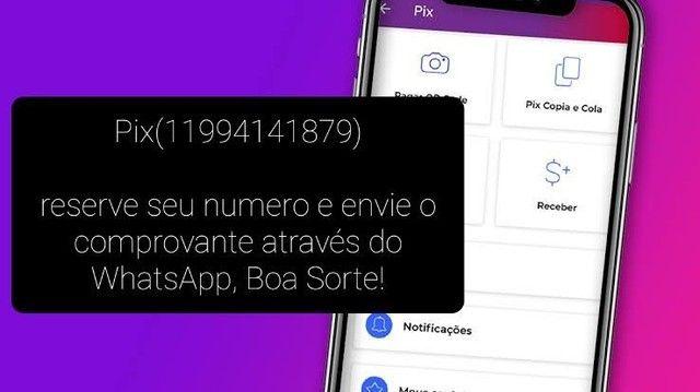 Playtatio 4 Super Premiação De Natal 2.0 - Foto 5