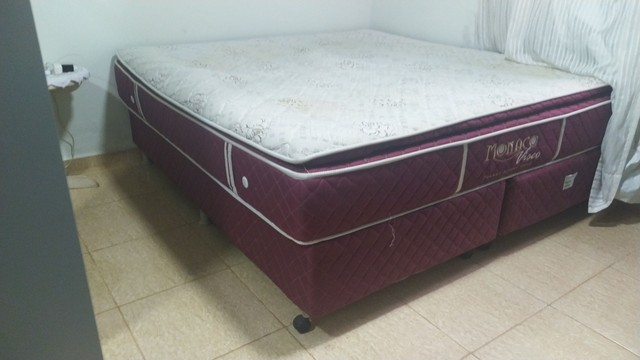 cama super king size