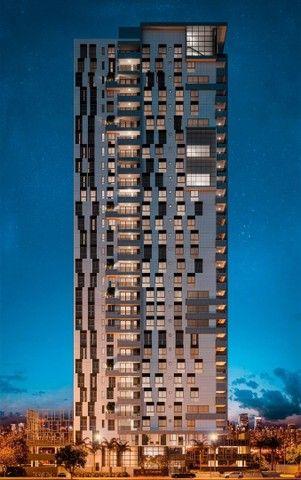 Apartamento 114 metros com 3 quartos, sendo 2 suítes. - Foto 3