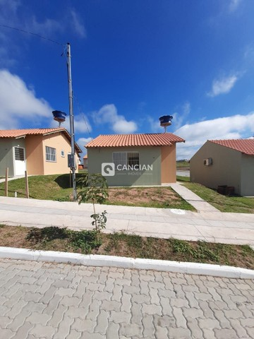 Casa 2 dormitórios à venda Diácono João Luiz Pozzobon Santa Maria/RS