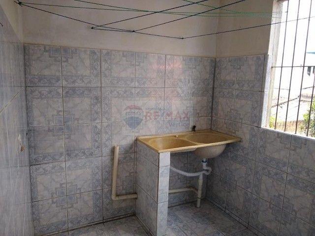 Casa Residencial Duplex. Av. Ebenezer Furtado Gueiros nº 09 - Foto 6