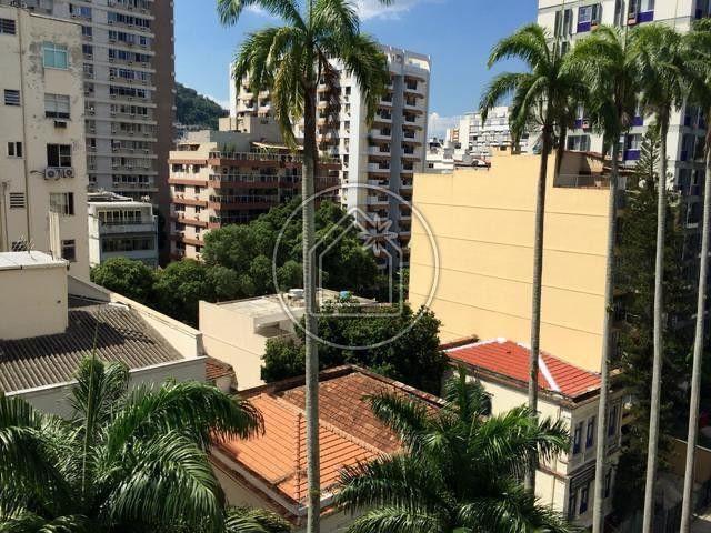 Apartamento à venda com 2 dormitórios em Laranjeiras, Rio de janeiro cod:893758