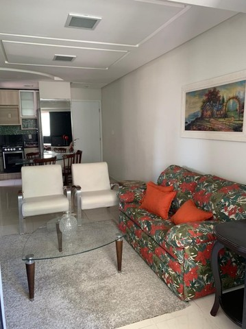 AG-Alugo 2 quartos semi mobiliado em Boa Viagem - Foto 3