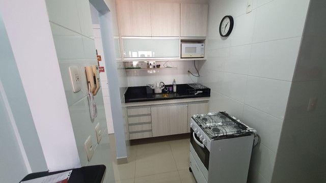 (SSG) Apartamento  de 01 quarto na Enseada Azul - Foto 5