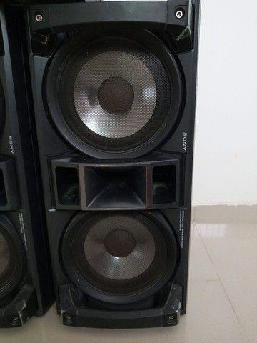 Mini system sony - Foto 5