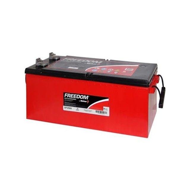 Bateria estacionaria Freedom 240AH