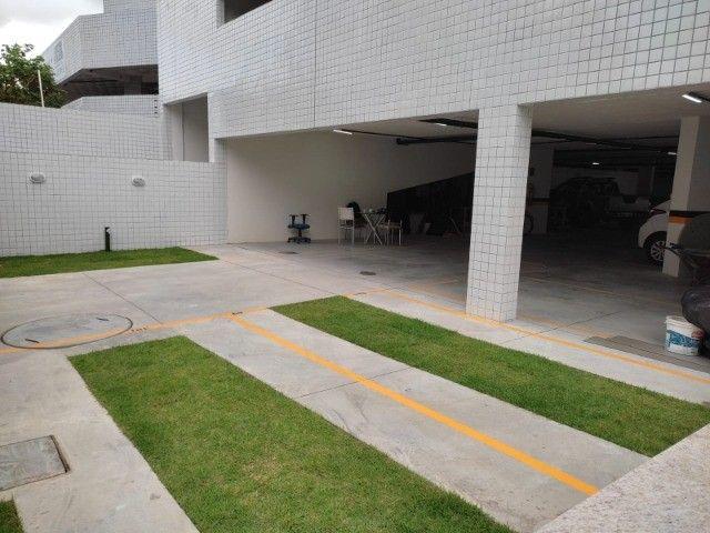 JS- O Melhor 2 quartos do Rosarinho - Edf. Park Dumont 50m² - Quase pronto - Foto 13