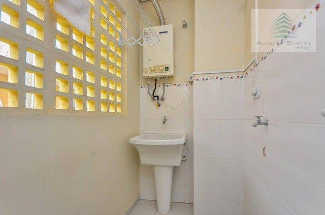 Apartamento à venda, 56 m² por R$ 230.000,00 - Fanny - Curitiba/PR - Foto 7
