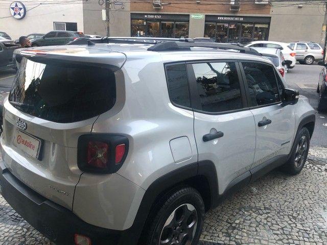 Jeep Renegade único dono  - Foto 15