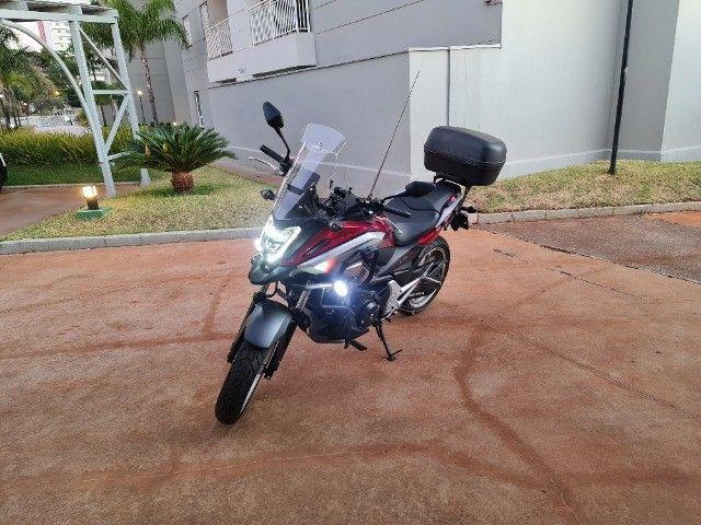 NC 750x ABS - Foto 19