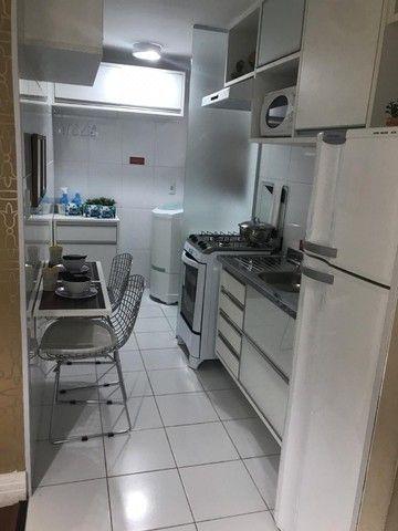 CK Venha para Residencial Parque Recife em Paratibe 1/2 qtos, preço especial de lançamento - Foto 13