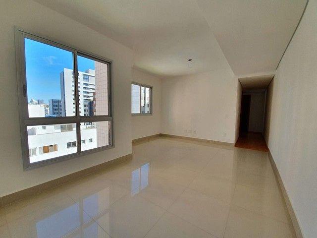 Lindo Apartamento 02 quartos 02 vagas no bairro Carmo