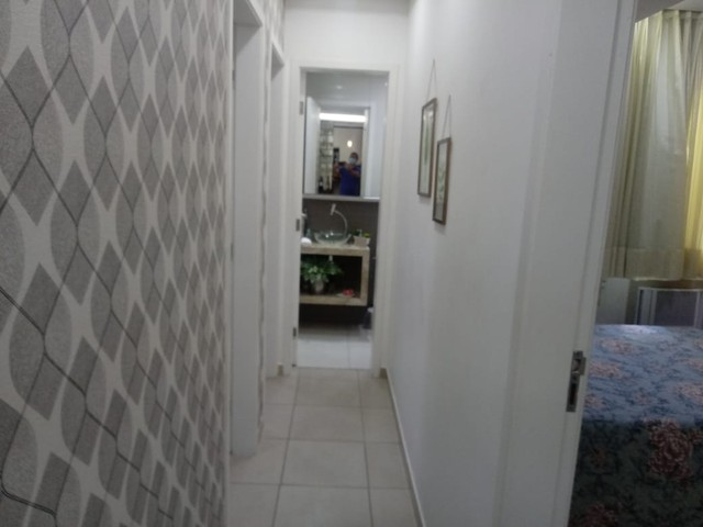 Apartamento com 3 quartos à venda, 68 m² por R$ 280.000,00 Cambeba - Fortaleza/CE - Foto 19