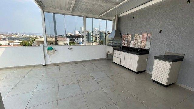 Apartamento à venda com 2 dormitórios em Santa rosa, Belo horizonte cod:4356 - Foto 7