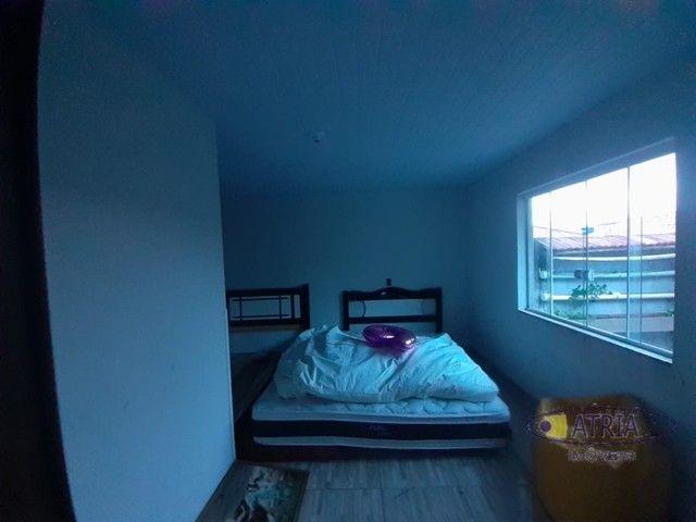 Residência com 4 quartos à venda por R$ 380000.00, 175.00 m2 - ABRANCHES - CURITIBA/PR - Foto 18