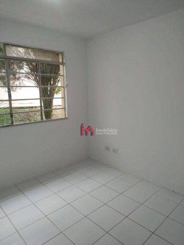 Apartamento para alugar, 42 m² por R$ 1.100,00/mês - Campo Comprido - Curitiba/PR - Foto 5