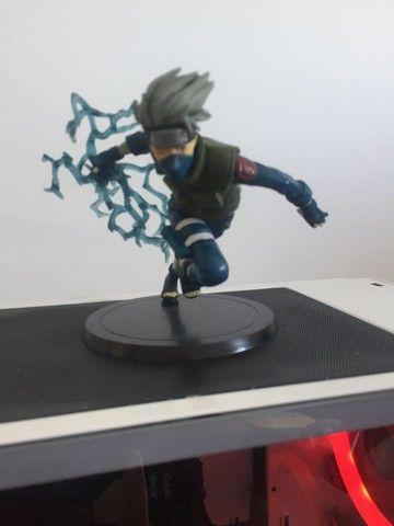 Action figure kakashi