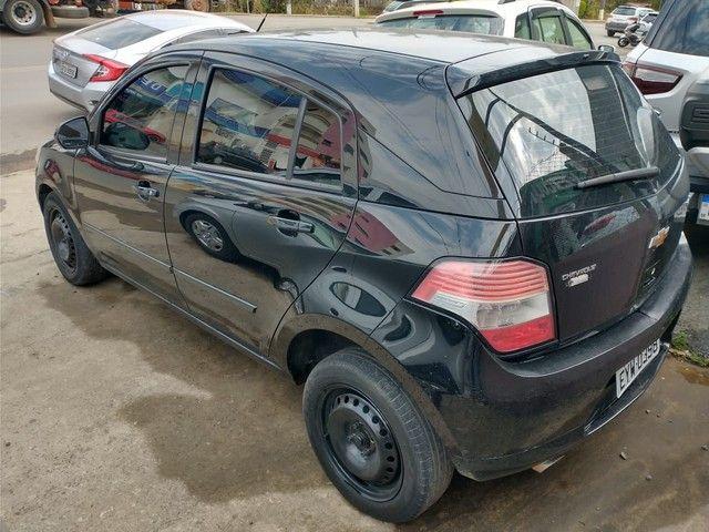 GM Agile LT 1.4 2011 - Foto 2