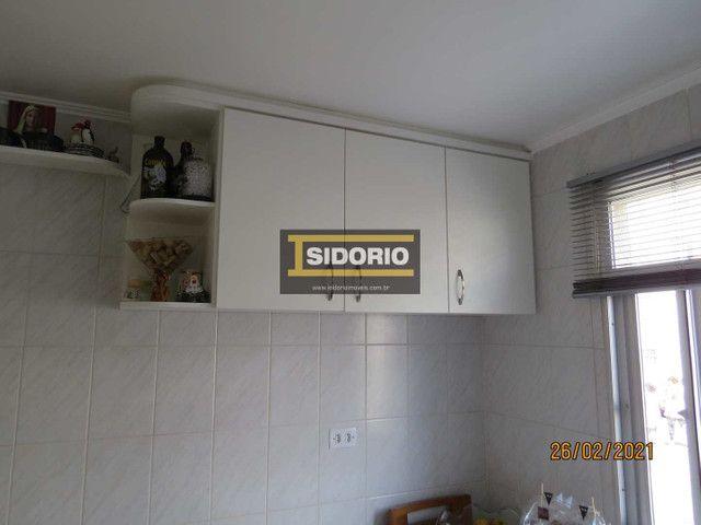 Apartamento à venda com 2 dormitórios em Capão raso, Curitiba cod:10138 - Foto 20