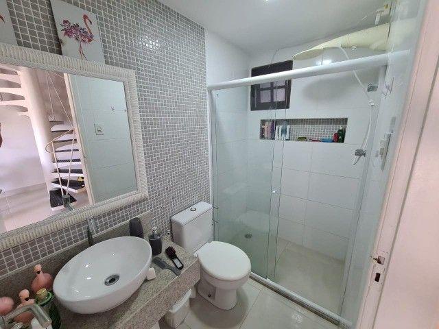 Casa Condominio Fechado, 87m²; 2/4, varanda - Foto 12