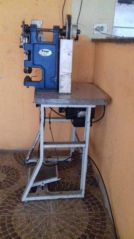 Vendo máquina automática de ilhós  - Foto 2