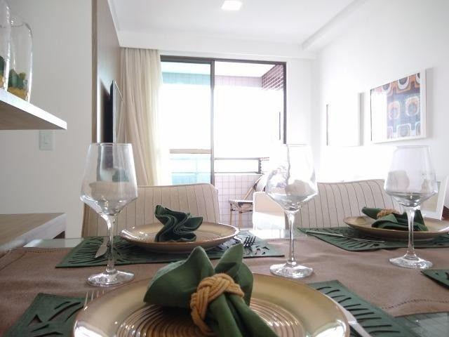 EA-Lindo apartamento no Aflitos! 1 quartos, 31m² | (Edf. Park Home) - Pra vender rápido - Foto 16