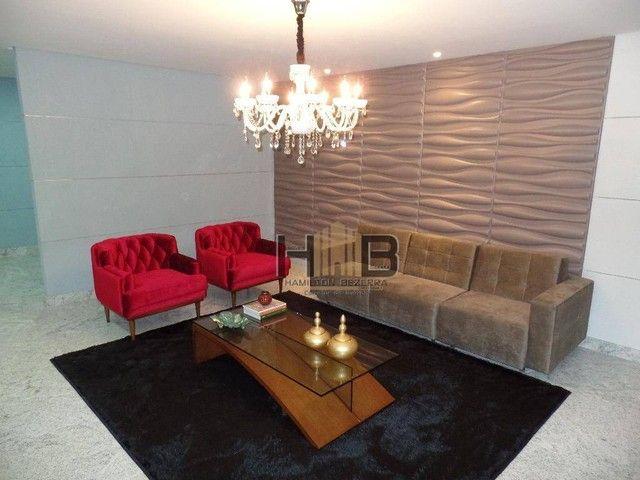 Cobertura à venda na Parquelândia, Parc Cézanne, 145 m², 3 quartos, 3 vagas, Decorada, For - Foto 11