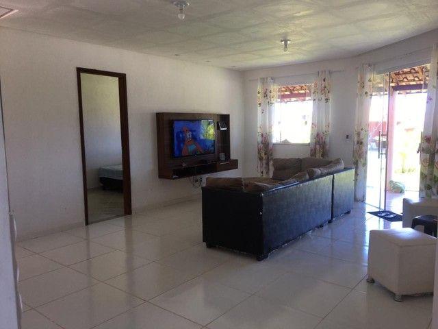 Linda casa em condomínio fechado em Porto de Sauípe - BA / venda e aluguel temporada. - Foto 6