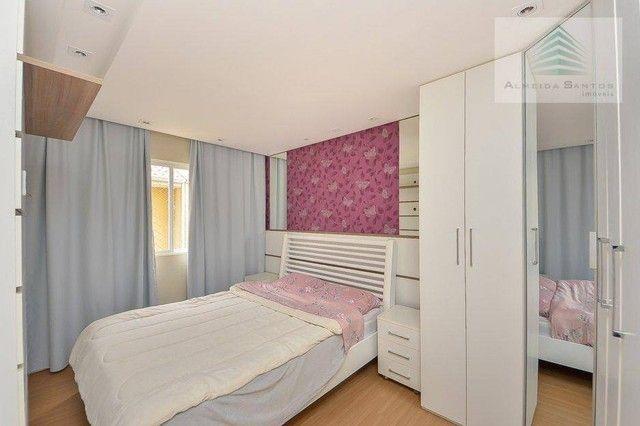 Apartamento à venda, 56 m² por R$ 230.000,00 - Fanny - Curitiba/PR - Foto 8