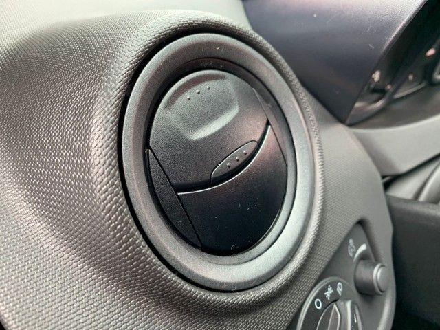 Ford Fiesta S 1.5 Flex  - Foto 14