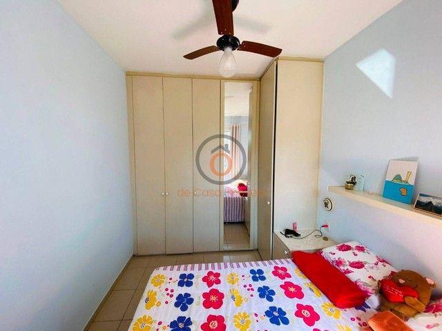 Apartamento para venda possui 63 metros quadrados com 2 quartos - Bairro Santa Branca - Foto 14