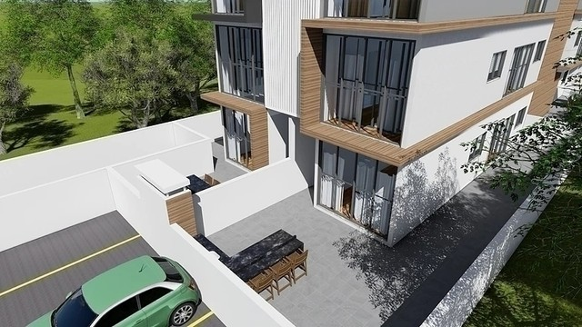 Millenium Ecoville - 1, 2 e 3 dormitórios - Na planta - Foto 8