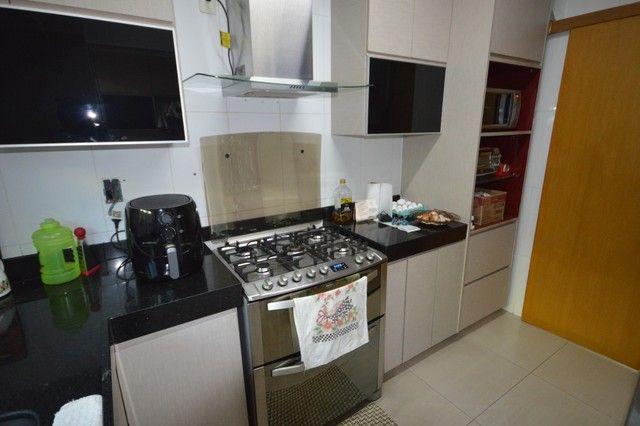 Apartamento para venda com 130 metros quadrados com 3 quartos em Santa Amélia - Belo Horiz - Foto 5