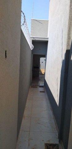 Casa com 3 Qtos sendo 2 suítes à venda, 117 m² por R$ 580.000 - Parque Residencial Rita Vi - Foto 4