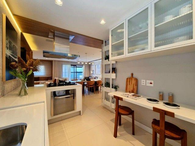 Apartamento de 4 quartos com lazer no Bairro Santo Antônio - Foto 10