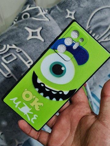Capa / case Samsung note 20 Ultra - Foto 6