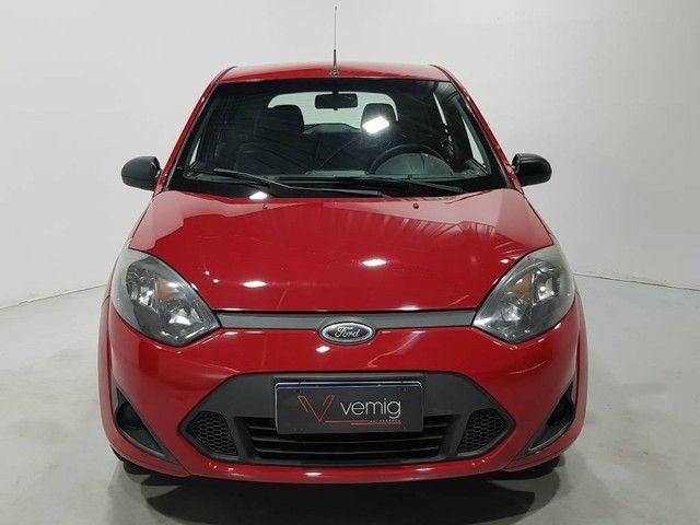 Ford Fiesta 1.0 8V Flex/Class 1.0 8V Flex 5p - Foto 2