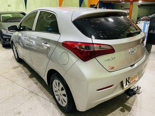 Hyundai HB20 1.6M 1.6M - Foto 7