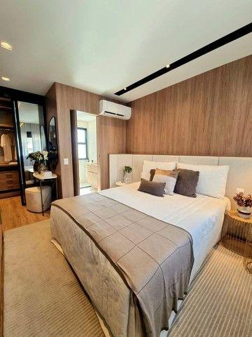 Apartamento de 4 quartos com lazer no Bairro Santo Antônio - Foto 13
