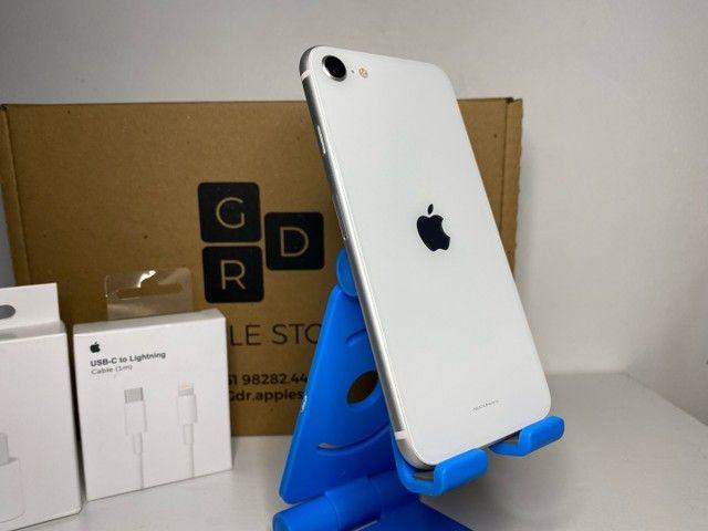 iPhone SE 2020 (novo) - Foto 6