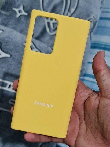 Case Samsung Note 20 Ultra - Foto 3