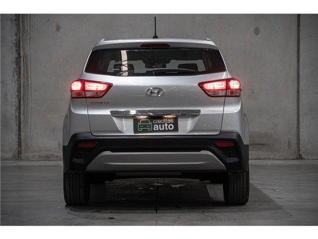 Hyundai Creta 2019 1.6 16v flex pulse plus automático - Foto 4