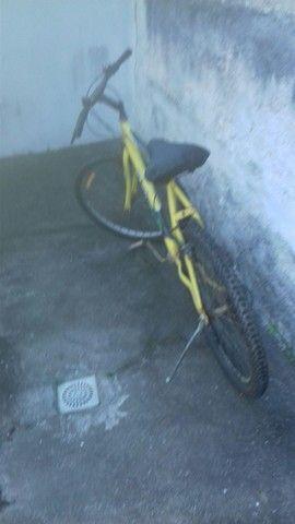 Bicicleta 18 marchas - Foto 3