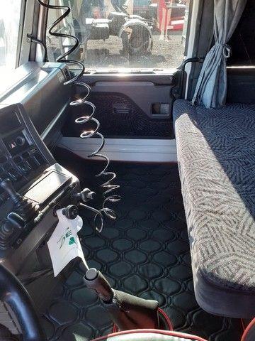 Scania 113H com ou sem a carreta - Foto 6
