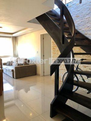 Cobertura para venda possui 207 metros quadrados com 2 quartos em Camaquã - Porto Alegre - - Foto 11