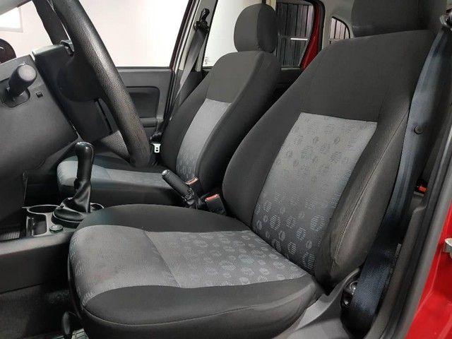 Ford Fiesta 1.0 8V Flex/Class 1.0 8V Flex 5p - Foto 8