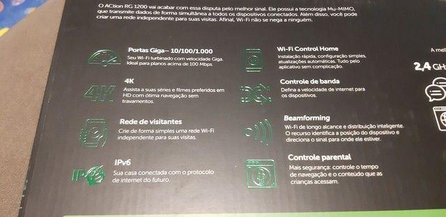 Roteador Intelbras - Foto 4
