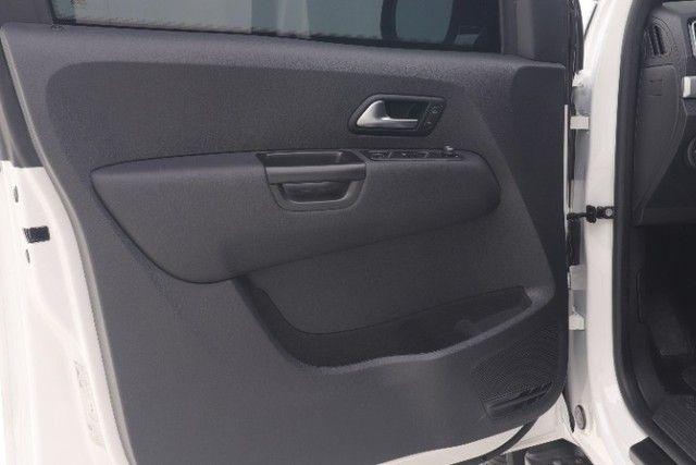volkswagen amarok 3.0 v6 tdi diesel highline extreme cd 4motion automático - Foto 13